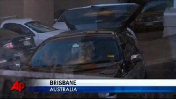 หนุ่มออสเตรเลียตายเพราะ Planking