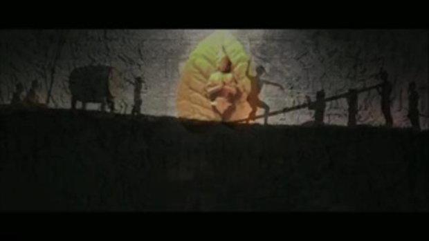 อุโมงค์ผาเมือง - Trailer