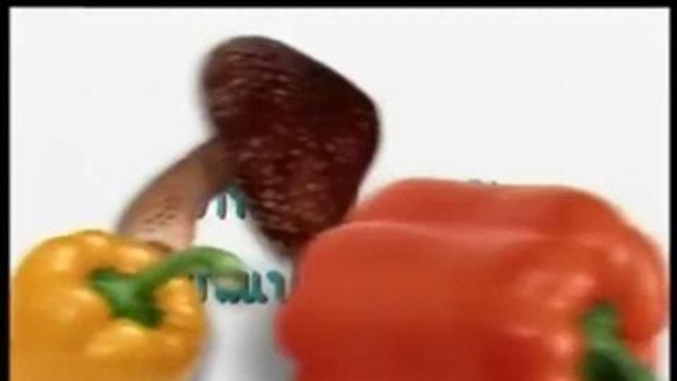 กินอยู่คือ (06-04-54) - ข้าวหมูแดง ทำเอง
