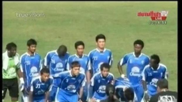 ปทุมธานี เอฟซี 3-2 เพชรบุรี เอฟซี