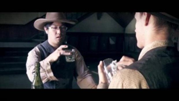 Cowboys & FreddieW หนังสั้นดีๆยิงกันเลือดสาด