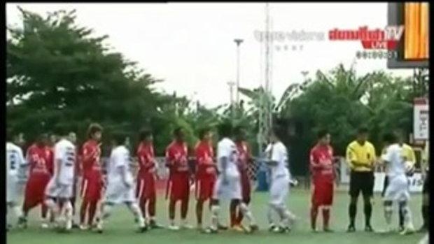 อัสสัมชัญธนบุรี 2-0 ม.เกษมบัณฑิต