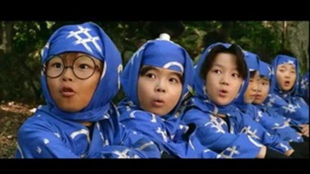 Ninja Kids - Trailer