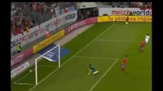 สเปน 3-2 ชิลี กระชับมิตรทีมชาติ