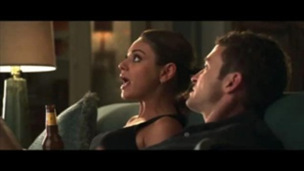 Friends With Benefits (2011) -  Trailer
