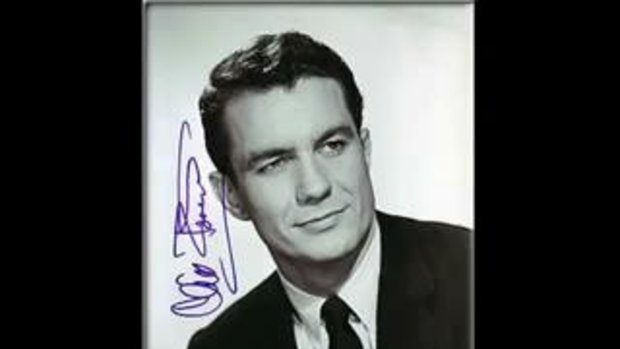 Actor CLIFF ROBERTSON has died.