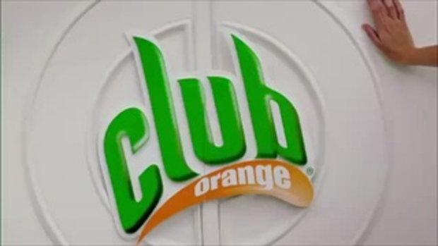 บร๊ะ! เป็นน้ำส้มที่น่ากินมากๆ