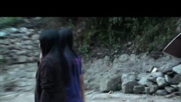 เจโอ๋เวสป้าผจญภัย-ตะลุยด่านโคดาริ แอบดูสาวๆ เนปาล  Kodari Nepal