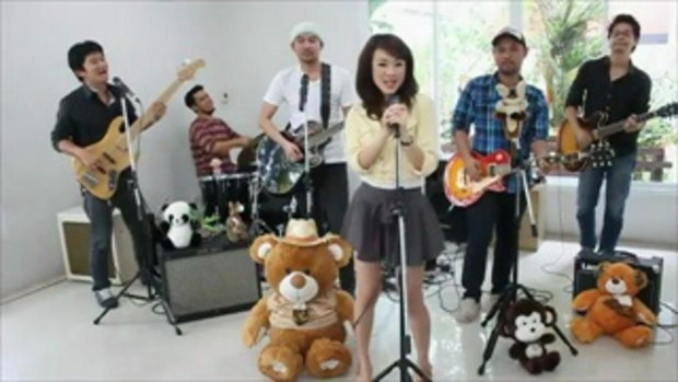 Love Me Please - สวนสัตว์ (Official MV)