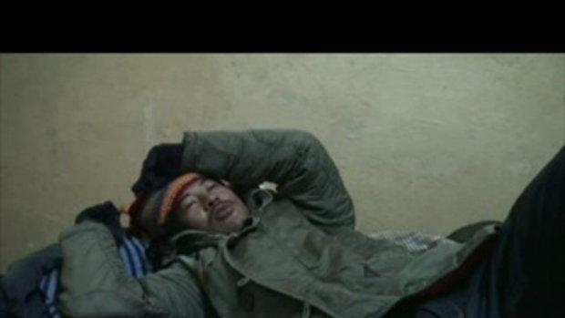 เจโอ๋เวสป้าผจญภัย-#1ตะลุยด่านโคดาริ โอ๋ป่วย เนปาล  Kodari Nepal