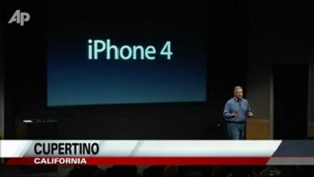 งานเปิดตัว iPhone 4s