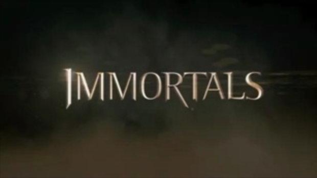 Immortals - Trailer3  ซับไทย