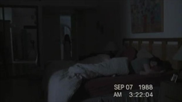 Paranormal Activity - Trailer 3