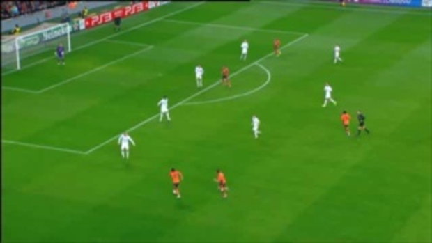 ชัคเตอร์ โดเนทส์ค 2-2 เซนิตฯ ยูฟ่าแชมป์เปี้ยนลีก