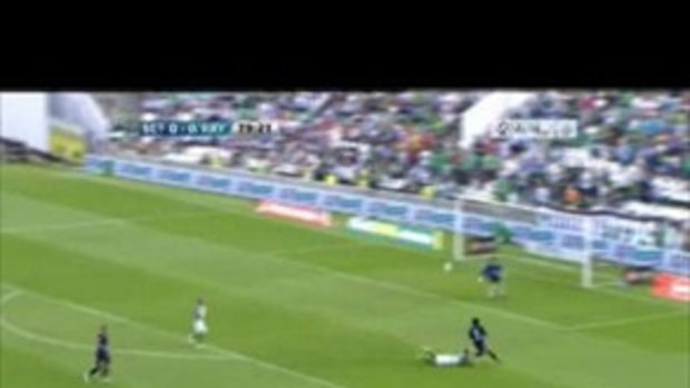 เรอัล เบติส 0-2 ราโย บาเยกาโน่ ไฮไลท์