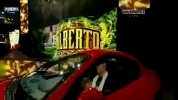 WWE RAW 05-12-2011  3/6
