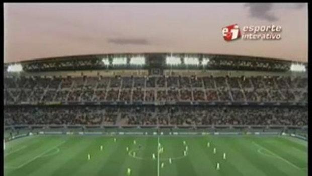 คาชิว่า เรย์โซล 0-0 อัล ซาดด์ (ชิงแชมป์สโมสรโลก)