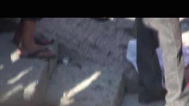 เจโอ๋เวสป้าผจญภัย ตอนที่ 292 ล้างศพ วัดปศุปตินาท เนปาล