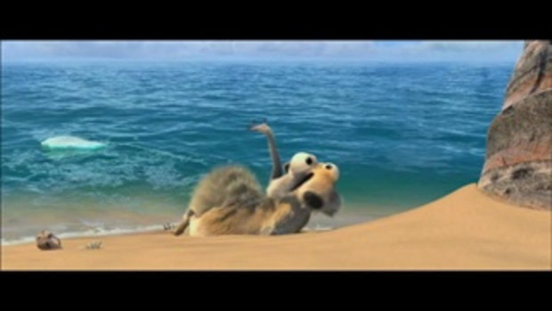 Ice Age 4 - Trailer 1