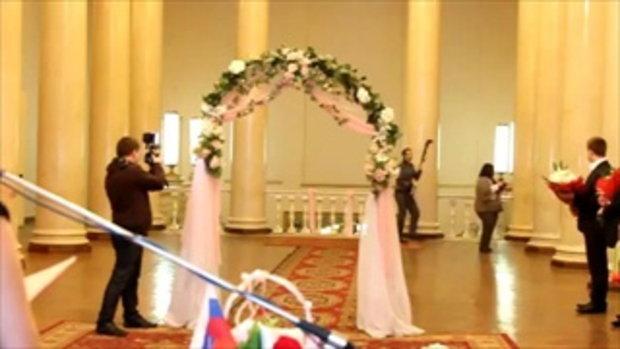 หลุด...กลางงานแต่ง