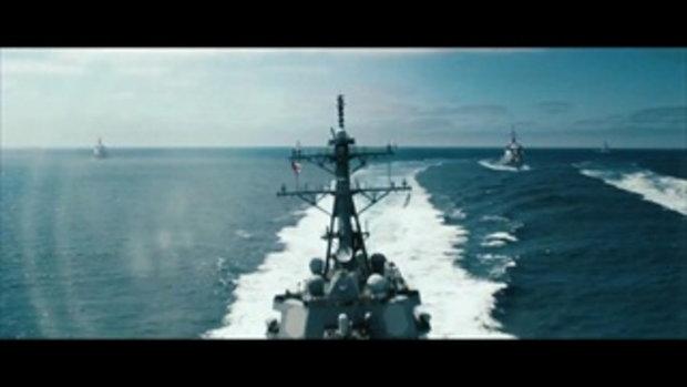 Battleship - Last Trailer (ซับไทย)