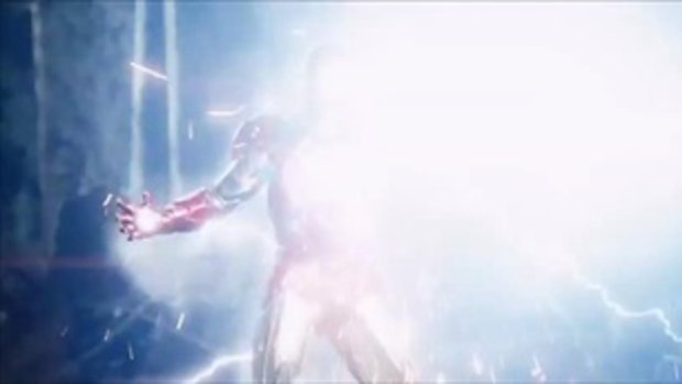 Thor vs Iron Man - The Avengers