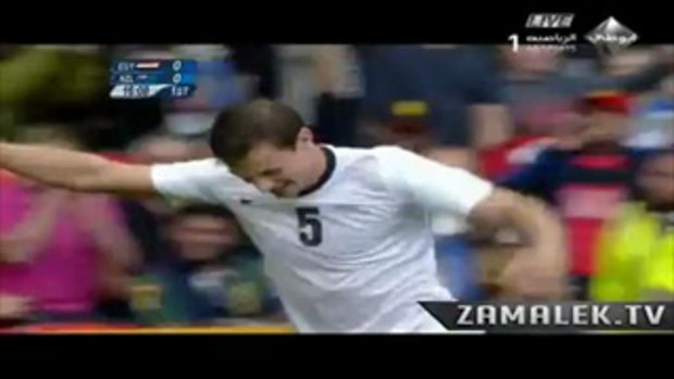 ไฮไลท์ฟุตบอล โอลิมปิก 2012 อียิปต์ 1-1 นิวซีแลนด์