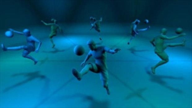ไฮไลท์ฟุตบอล  เรอัล เบติส 2-0 เรอัล โซเซียดาด