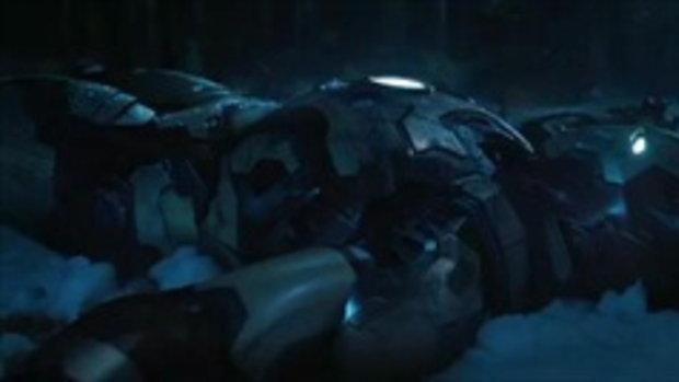 ตัวอย่างหนัง Iron Man 3 Official Trailer (2013) ซับไทย ตัวเต็มมาแล้ว!!