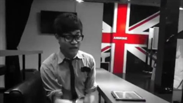 Eng on Social Cam by P'LG Clip 4 'Valentine's Day'