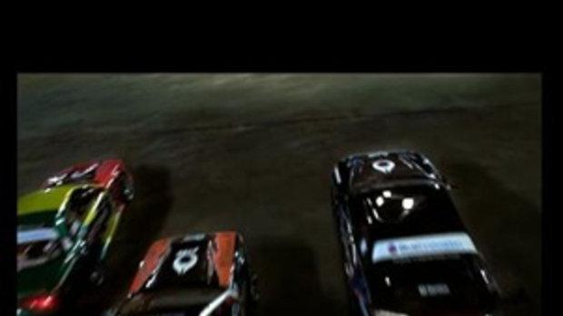 PTT Performa Racing
