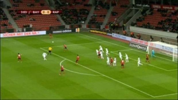 เลเวอร์คูเซ่น 3-0 ราปิด เวียนนา (ยูโรป้า)