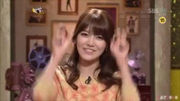 ท่า 1+1 กำลังฮิตในเกาหลี น่ารักมาก