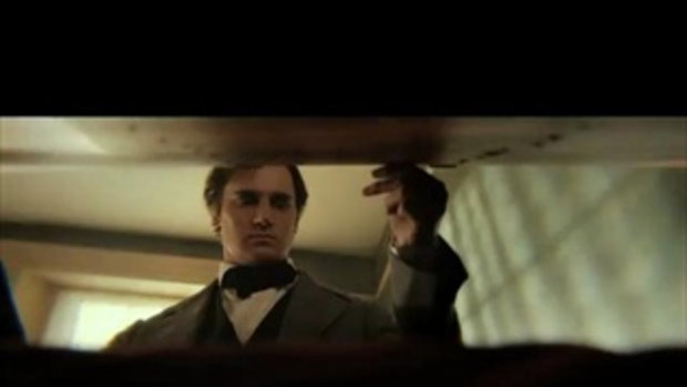 Abraham Lincoln: Vampire Hunter - TV Spot 30Sec