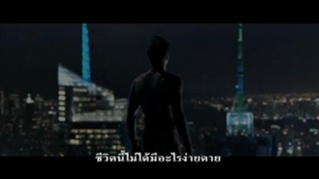 The Amazing Spider-Man : Trailer (ซับไทย)