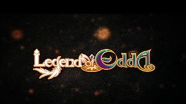Legend of Edda TH Trailer