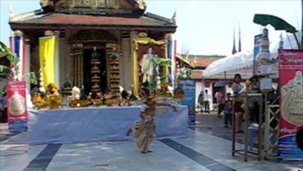 พิธีพุทธาภิเษกวัตถุมงคลพระพุทธชินราช รุ่นเจริญพร 2555  ณ.วิหารพระพุทธชินราช อฬเมือง  จ.พิษณุโลก