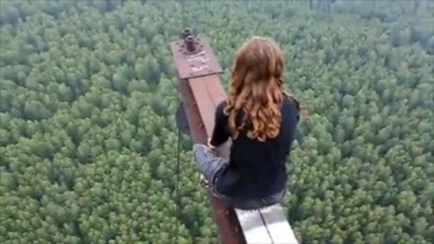 กรี๊ดๆๆๆ ฉันกลัวความสูง.. by sia.co.th