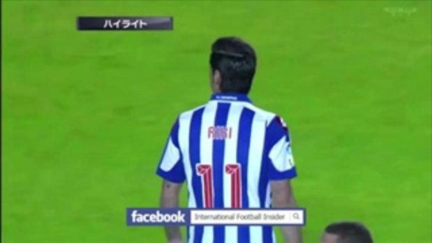 ลา คอรุนญ่า 0-0 แอตเลติโก มาดริด