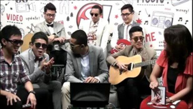 Sanook Live chat - วง Mild  4/5