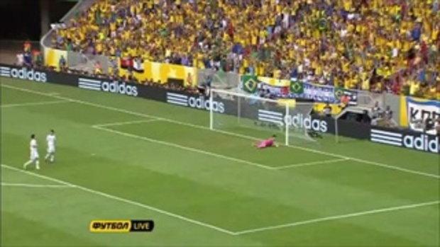 บราซิล 3-0 ญี่ปุ่น (คอนเฟดเดอเรชั่นส์ คัพ)