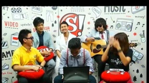 Sanook live chat - วง Season five 3/5