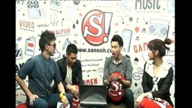 Sanook Live chat - เท็น เบนซ์  AF10  6/6