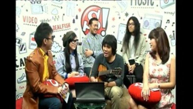 Sanook Live chat - วง Superbaker  5/5