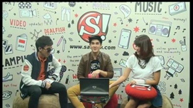 Sanook Live chat - ฟลุ๊ค  AF10  4/5