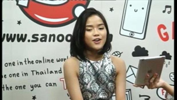 แตงไทยAF10 ร้องเพลงโสนสะเดา