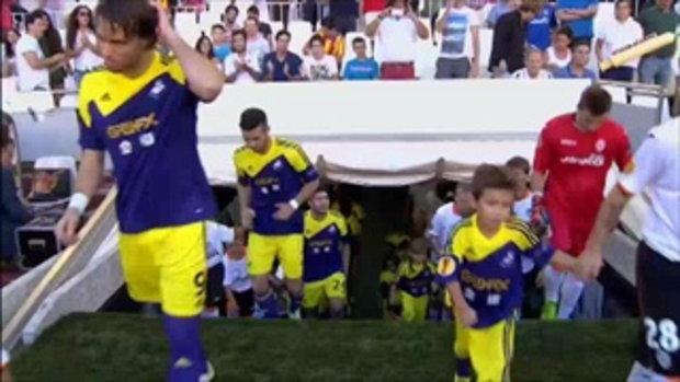 ไฮไลต์ฟุตบอล บาเลนเซีย 0-3 สวอนซี ซิตี้ (ยูโรป้า)
