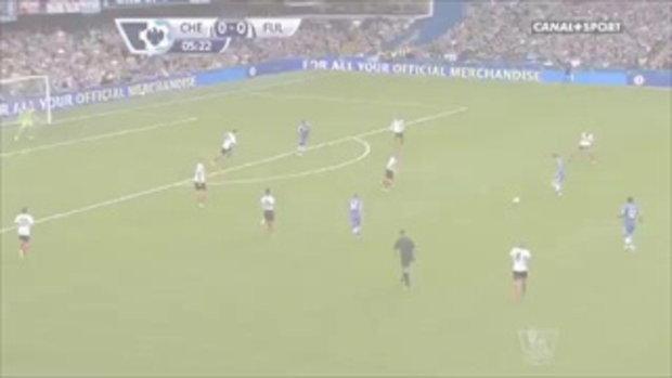 ไฮไลต์ฟุตบอล เชลซี 2-0 ฟูแล่ม
