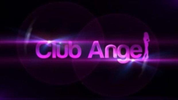 คลิปรายการสาวสุดเซ็กซี่ - CLUB ANGEL