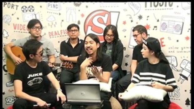 Sanook live chat - วงอพาร์ตเมนต์คุณป้า 2/5